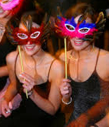 Bachelorette party events planned by our team.