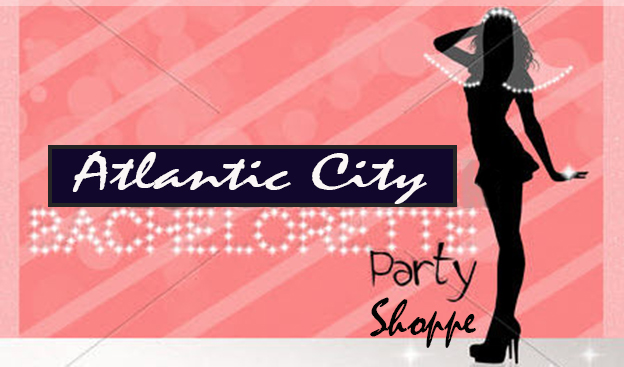 Bachelorette Party Logo With A